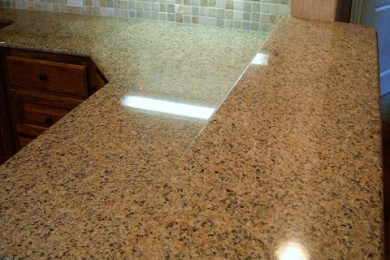 Granite and Natural Stone Sealing