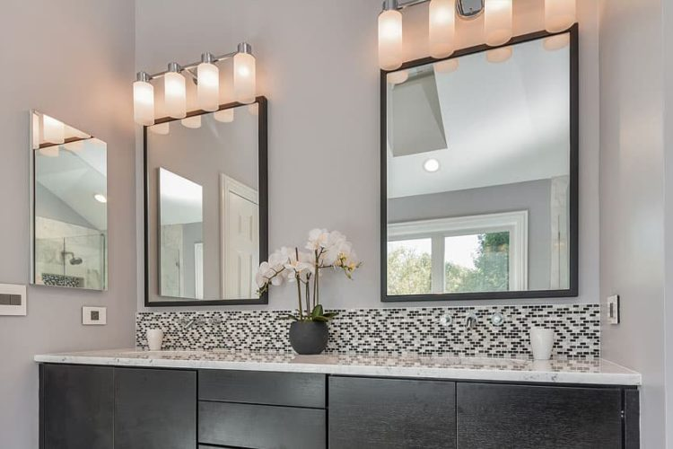 Does The Mirror In Your Bathroom Reflect Your Style?